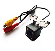 """CMOS PC1030 1/4"""" - 170° - 420 TV Lines - 720 x 576 - с Камера заднего вида"""