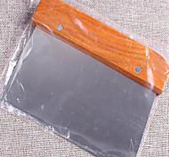 Недорогие -Выпечка и кондитерские шпатели Кондитерские нож / лопатка Торты деревянный Дерево Металл Высокое качество