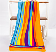 Fresh Style Beach Towel,Reactive Print Superior Quality 100% Polyester Towel