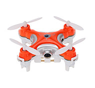 cheap -Nano Pocket Drone with 0.3MP Camera Cheerson CX-10C CX10C Mini 2.4G 4CH 6 Axis RC Quadcopter RTF MODE2