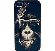 For iPhone X iPhone 8 iPhone 8 Plus iPhone 5 Case Case Cover Pattern Back Cover Case Animal Hard PC for iPhone X iPhone 8 Plus iPhone 8