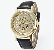 cheap -2016 New Arrival Fashionable Skeleton Unisex Wristwatch Cool Watches Unique Watches