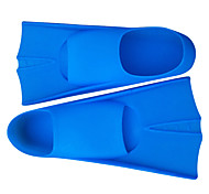 cheap -Diving Fins Swimming silicone