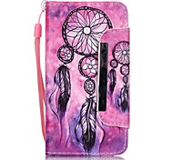 Specially Designed big Covering 3 Card Wallet Full Body Case for LG H340N