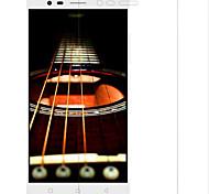 Недорогие -NILLKIN HD анти отпечатков пальцев фильм набор для Lenovo k5 примечание мобильного телефона