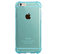 Drop Soft Case protection Against Touch for iPhone 7 7plus 6s 6 Plus SE 5s 5