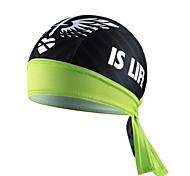 Недорогие -cheji® Велосипедная шапочка Универсальные Весна Лето Зима Осень Повязки от пота Быстровысыхающий Ультрафиолетовая устойчивость Защита от