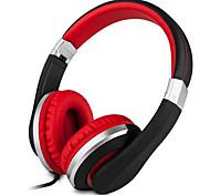 Kanen i20 складной 3,5 привет-Fi стерео более-ухо наушники для iphone Самсунга в линию регулятор громкости микрофона