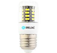 abordables -5W E26/E27 Bombillas LED de Mazorca T 30 leds SMD Blanco Cálido Blanco Fresco 450lm 6000-6500;3000-3500K AC 100-240V