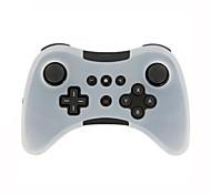 Недорогие -#-WII U-Аудио и видео-ТПУ-Сумки, чехлы и накладки-Nintendo Wii U-Nintendo Wii U-Мини