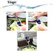 новая кухня фильтр водопроводная вода активированный уголь очиститель воды кран здоровой жизни