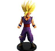 Dragon Ball Son Gohan PVC 24CM Anime Action Figures Model Toys Doll Toy