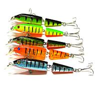cheap -1 pcs Fishing Lures Minnow Hard Bait Hard Plastic Sea Fishing Trolling & Boat Fishing Lure Fishing