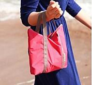 Недорогие -Дорожная сумка Органайзер для чемодана Водонепроницаемость Компактность Хранение в дороге для Одежда Бюстгальтеры Нейлон / Путешествия