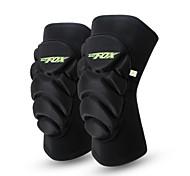 Thigh Brace / Leg Brace Ski Protective Gear Protective / Wearproof Skiing / Snowboarding Unisex Spandex / Nylon / Terylene Black