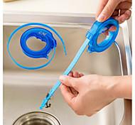 Недорогие -Высокое качество 1шт пластик Чистящее средство Инструменты, Кухня Чистящие средства