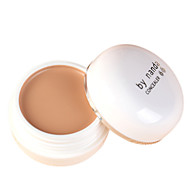 1 Concealer/Contour Dry Balm Whitening / Concealer / Dark Circle Treatment Face Ivory China By Nanda