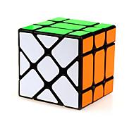 Кубик рубик YongJun Спидкуб 3*3*3 Чужой Кубики-головоломки профессиональный уровень Скорость Квадратный Новый год День детей Подарок