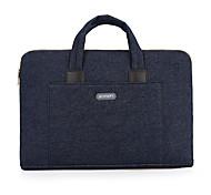 fopati® 15inch кейс для ноутбука / мешок / рукав для LENOVO / Mac / Samsung черный / синий / серый