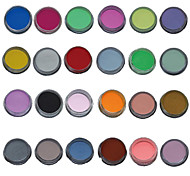 cheap -24pcs Acrylic Powder Powder Abstract Classic High Quality Daily
