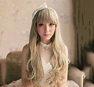 шапки цветовой гаммы большая длина высокое качество естественно вьющиеся волосы синтетический парик