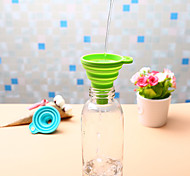 Home Long Neck Funnel Creative Kitchen Gadgets Use Everyday 1pc