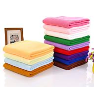 Банное полотенце,Однотонный Высокое качество 100% микро волокно Полотенце
