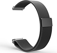 cheap -for Gear S2 Classic Watch Band   Soft Woven Milanese Magnet Replacement Watch Band for Samsung Gear S2 Classic