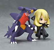 Tasche kleine Monster cynthia abs 10cm Höhe anime Action-Figuren