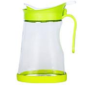 Недорогие -1шт Дозаторы масла Пластик Стекло Прост в применении Кухонная организация
