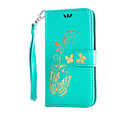 cheap -For LG K8/K7/K5/G5/G4Mini/G4/G3Mini/G3/Leon C40/LS770/Spirit C70 Luxury Gilded PU Leather Phone Sets