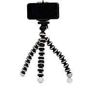 cheap -2-In-1 Multi-Function Octopus Style Tripod for Digital Camera / iPhone 8 Galaxy S8 7 / 6S/ 5/ 5s / 5C / Samsung / HTC / Xiaomi and Other Cell Phone