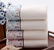 Fresh Style Hand Towel,Jacquard Superior Quality 100% Cotton Towel