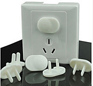 cheap -Baby Safety Protection Electrical Power Outlet Plug Lock Anti Electric Shock