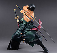 Las figuras de acción del anime Inspirado por One Piece Cosplay CM Juegos de construcción muñeca de juguete