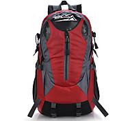 40 L Водонепроницаемый сухой мешок рюкзак Отдых и туризм Водонепроницаемость