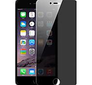 Недорогие -антибликовый экран протектор конфиденциальности для iphone 6с плюс / 6 плюс (1шт)