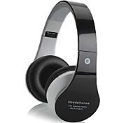 JKR-201B Bluetooth Wireless Headphone support line in FM radio / call functions / Bluetooth camera TF Card