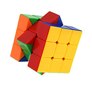cheap -Rubik's Cube DaYan Zhanchi 5 55mm 3*3*3 Smooth Speed Cube Magic Cube Puzzle Cube Stickerless Professional Level Speed Creative Novelty