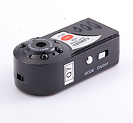 cheap -Mini DV PQ7  Camera WIFI Camera Support up 32G TF Web Camera