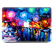 cheap -Oil Painting Scratch Proof PVC Sticker For MacBook Air 11 13/Pro13 15/Pro with Retina13 15/MacBook 12