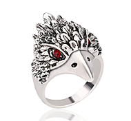 cheap -Men's Band Ring Silver Bronze Fashion Christmas Gifts Party Daily Casual Costume Jewelry
