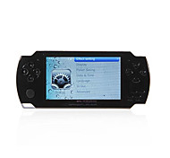 Недорогие -Uniscom-MP5-Проводной-Handheld игрок игры-