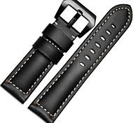 Недорогие -Ремешок для часов для Fenix 3 HR Garmin Спортивный ремешок Металл Кожа Повязка на запястье