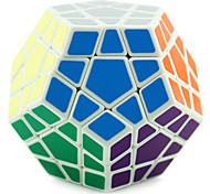 Кубик рубик Shengshou Спидкуб Мегаминкс Скорость профессиональный уровень Кубики-головоломки Рождество День детей Новый год Подарок