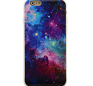 Star Pattern TPU Material IMD Crafts High Quality Soft Phone Case for iPhone SE 5 5S 6 6S 6 Plus 6S Plus