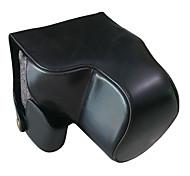 Недорогие -Черный-Сумки-С открытым плечом-Защита от пыли-Цифровая камера- дляPanasonic