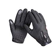 Ski Gloves Full-finger Gloves Women's Men's Unisex Activity/ Sports Gloves Keep Warm Waterproof Windproof Anti-skidding Ski & Snowboard