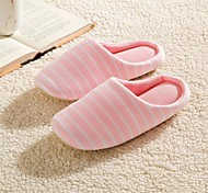 cheap -Modern/Contemporary Slide Slippers Women's Slippers Cotton Cotton