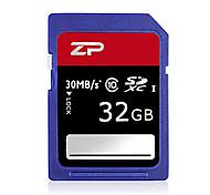 ZP 32GB SD Card memory card UHS-I U1 Class10